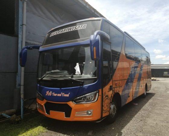 Dehanda Midi Bus
